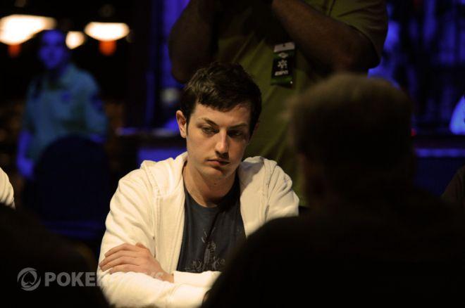 Tom Dwan е играл в най-много турнири от WSOP тази година 0001