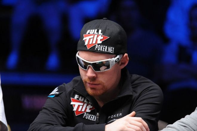 WSOP Evento #40: November Nine Matthew Jarvis é o Chip Leader 0001
