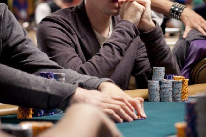 WSOP Evento #39: David Lestock Comanda o Mixed PLH/PLO 0001