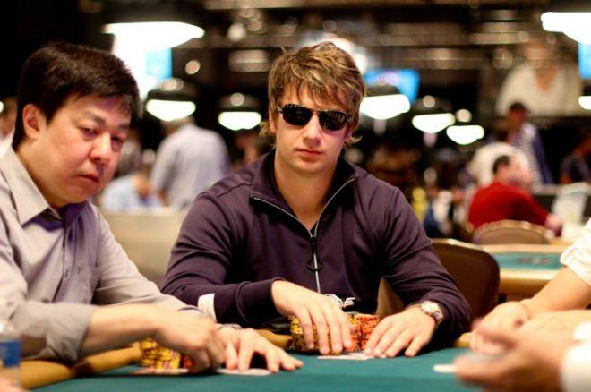 WSOP 2011 - Pim de Goede wordt 4e ($168.334) in het $1.500 Event