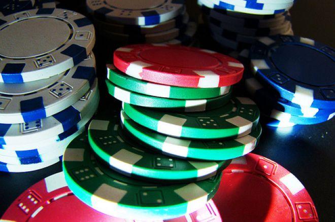 Результати МЕ Kazakhstan Poker Cup 0001