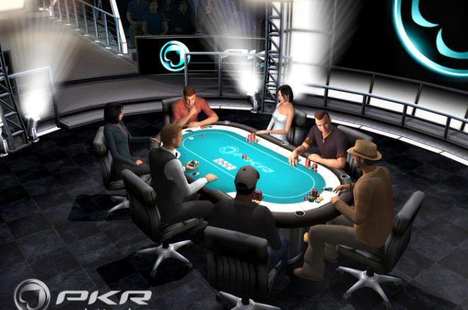 Играе ви се турнир с голям стак? PKR е вашето място! 0001