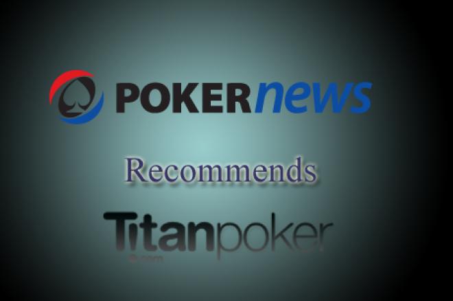 Sommerfest hos Titan Poker 0001