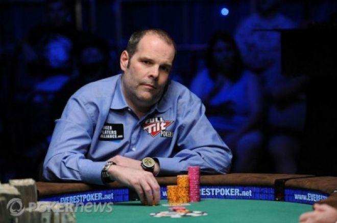 Ikdienas turbo: Pirmie Lederera vārdi pokera sabiedrībai, karstais top20, WSOP statistika... 0001