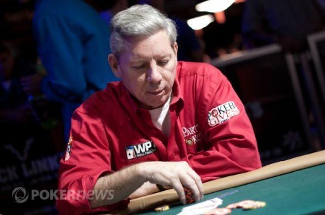 World Poker Tour az FSN-en: Bay 101 Shooting Star — 1. rész 0001