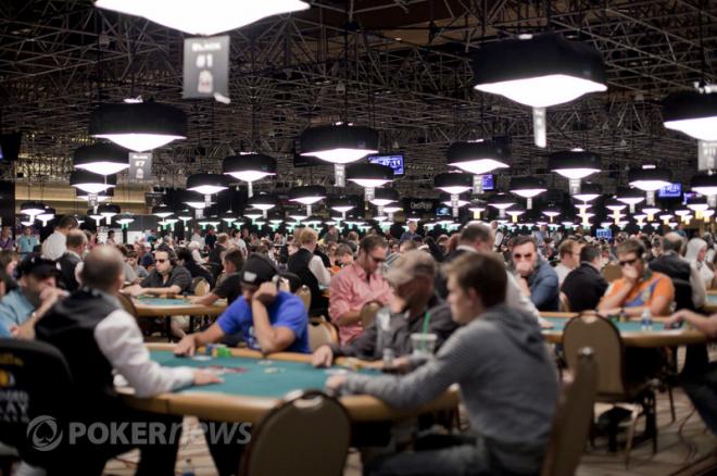 Tore Lukashavgen nr 11 av 20, følg turneringen hos PokerNews 0001