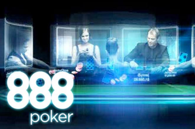 888 Poker - ексклюзивна пропозиція від PokerNews 0001