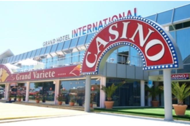 Grand Hotel & Casino International