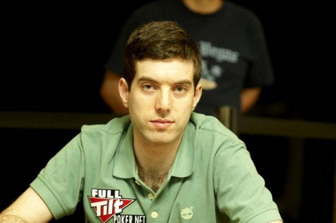 WSOP Evento #42: João Barbosa no Dia 3 & Ben Lamb Lidera 0001