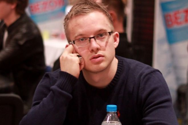 WSOP Event #38 - $1500 NLHE Jacobson tog en 25 plats, Tsinis vann 0001