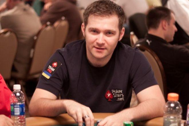 WSOP: Katchalov si jde pro druhý náramek 0001