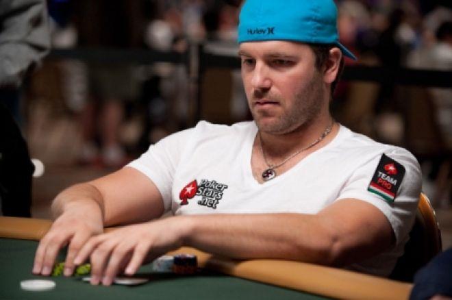 2011 World Series of Poker 25. nap: mindenhonnan kiestek a magyarok 0001