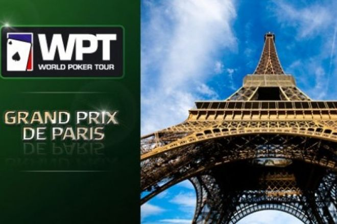 WPT Grand Prix de Paris