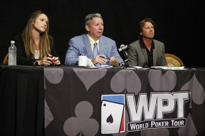 Обявиха програмата за World Poker Tour сезон 10 0001