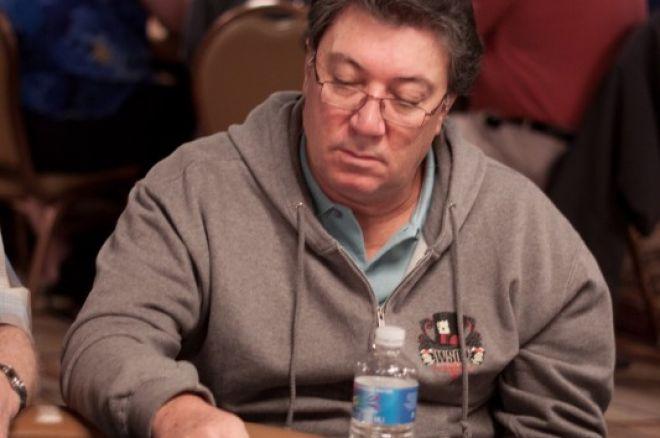 WSOP Evento #46: Fernando Brito OUT & Alan Sternberg Chip Leader 0001