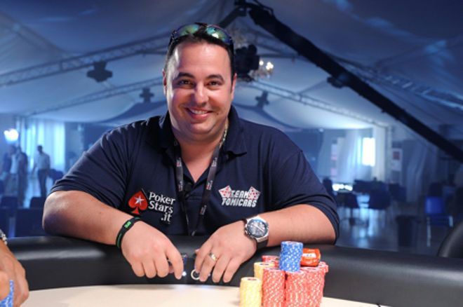 2011 World Series of Poker 27. nap: Lendvai a legjobb 21-ben az $1.000 No Limit Hold'em-ben 0001