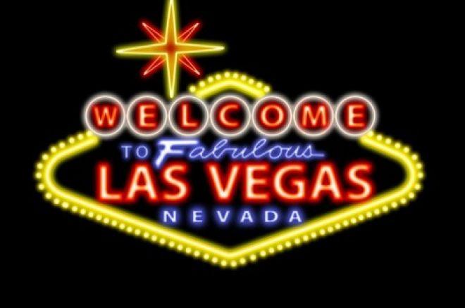 Команда PokerNews на шляху до WSOP! 0001