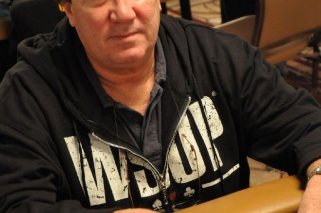 WSOP Evento #50: Fernando Brito Passa ao Dia 2 0001