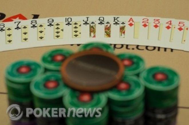 Ikdienas turbo: Vēl viena latviešu grupa Lasvegasā, PokerStars sponsors, u.c. 0001