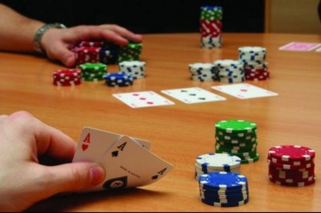 Ako hrať Heads-up a vyhrať III. – Hra pred flopom 0001