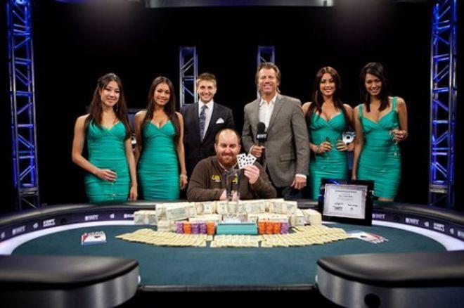 World Poker Tour az FSN-en: Bay 101 Shooting Star - 2. rész 0001