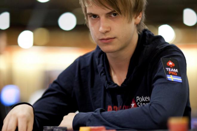 Nordmann utfordrer milliardsvensken Viktor Blom i poker 0001