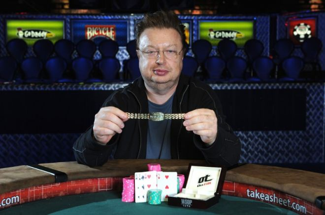 WSOP Evento #49: Leonard Martin vence $2,500 2-7 Triple Draw Lowball (Limit) ($189,919) 0001