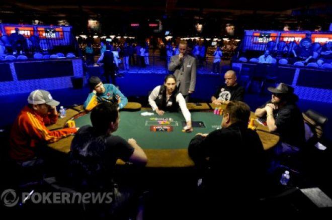 WSOP 2011: Росіяни продовжують боротьбу за браслети +... 0001