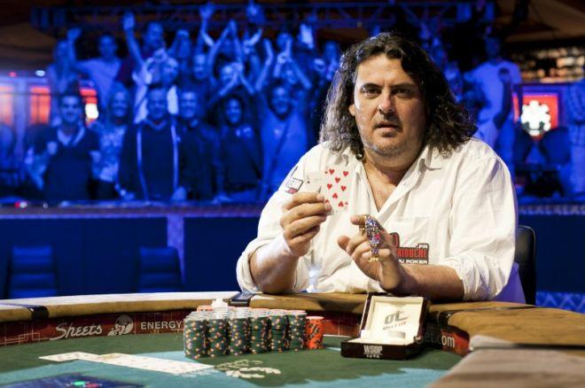 WSOP Evento #50: Antonin Teisseire Ganha 3ª Bracelete para os Franceses ($825,604) 0001