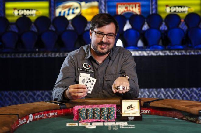 WSOP Evento #52: Matt Matros Arrecada a Bracelete ($303,501) 0001