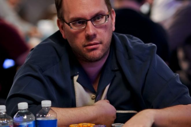 WSOP Evento #55: Doug Booth Lidera o $50K 0001