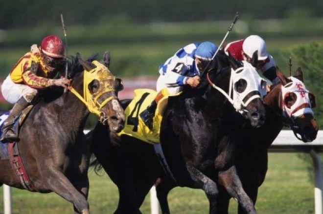 Wygraj swoje akcje w wyścigach konnych z 888Poker 0001