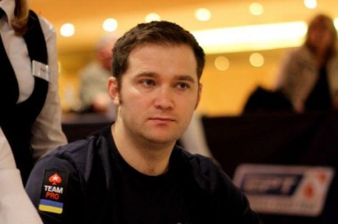 Відео репортажі з другого дня турніру $50,000 Poker Player's Championship та інше 0001
