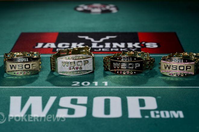WSOP 2011 Event #54