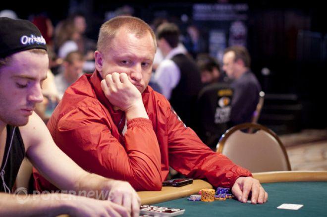 WSOP 2011: обзор второго дня $50,000 Poker Player's Championship 0001