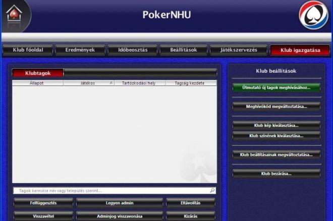Csatlakozz a PokerNews.hu PokerStars-os Home Game klubjához! 0001