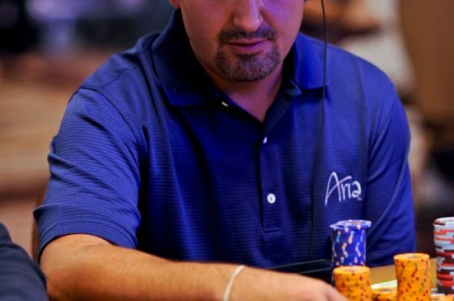 WSOP 2011 - $50k Poker Player Championship, 29 spelare vidare 0001