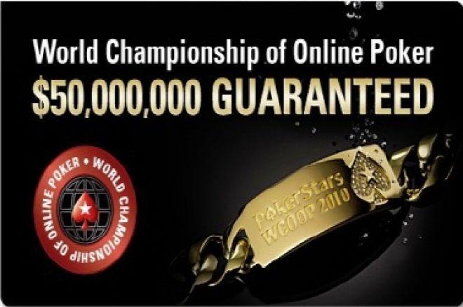 扑克之星2011 WCOOP赛程公布 0001