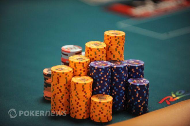 WSOP 2011: обзор третьего дня $50,000 Poker Player's Championship 0001