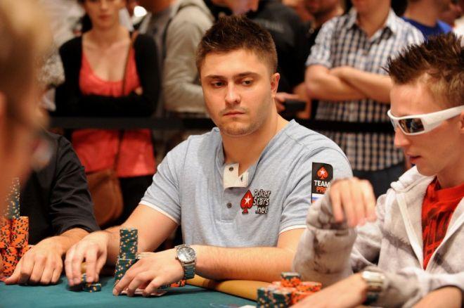 WSOP 2011: Lykov Cheira a Bracelete 0001