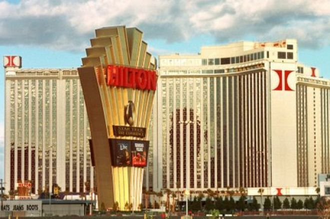Las Vegas Hilton