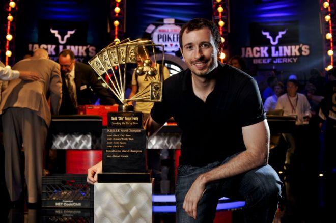Rast nekar Hellmuth sitt tolfte armband $50k Poker Players Championship 0001
