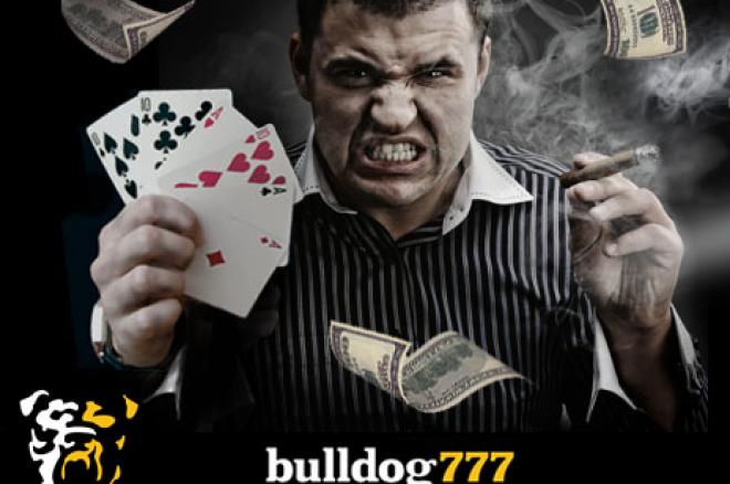 Zařaďte se do Týmu Bulldog777! 0001