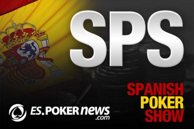 "Spanish Poker Show: ""Patinho77"" en las SCOOP parte 4 0001"
