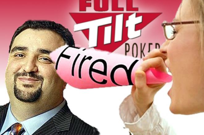 Ikdienas turbo: Atlaists FTP izpilddirektors, AGCC atjauno licenci, WSOP Main Event, u.c. 0001
