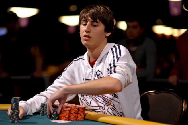 WSOP Evento #56: Anter Lidera Quando se Joga 3-Handed 0001