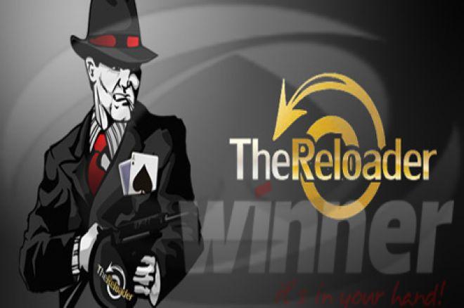 Geriausios Winner Poker Reload ir pirmojo įnašo premijos 0001