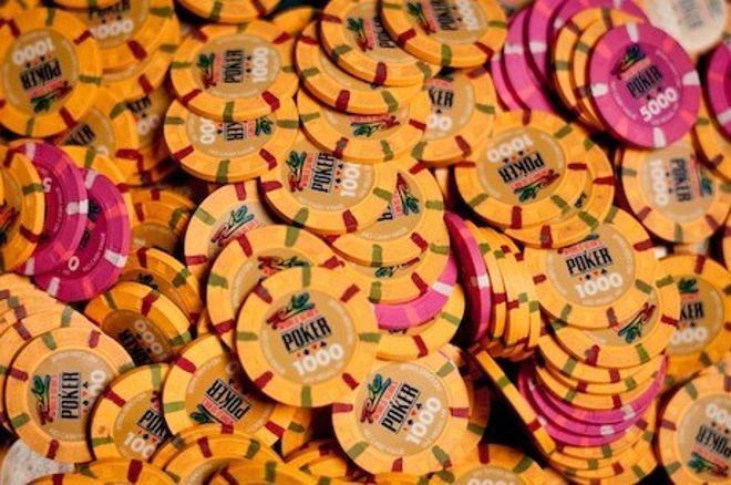 Öt pont: A 2011 World Series of Poker ötödik hete 0001