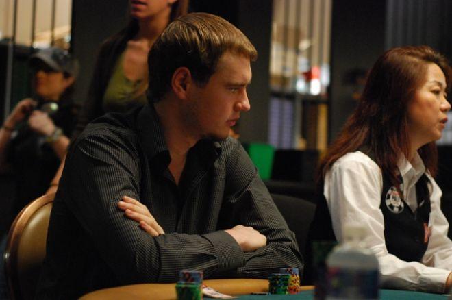 Lietuviškas WSOP:  Antra šturmo banga sėkmingesnė 0001