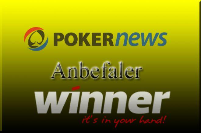 Winner Poker med sommersalg og herlige bonuser 0001